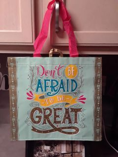 Brand New Inspirational Tote