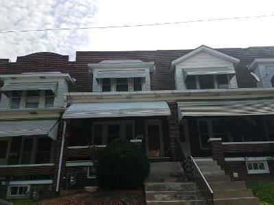 3 Bed 1 Bath Preforeclosure Property in Allentown, PA 18102 - N 10th St