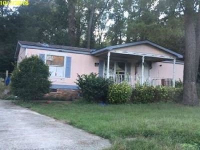Single Family Fixer Upper Just Released from foreclosure!