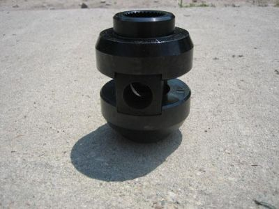 Sell Dana 44 - 30 Spline Mini Spool - Jeep Chevy Ford 4x4 motorcycle in Ames, Iowa, US, for US $63.00