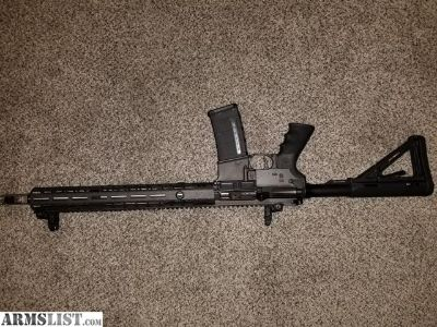 For Sale/Trade: Aero limited edition AR15