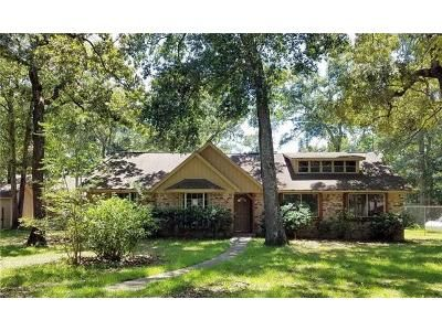 3 Bed 2 Bath Foreclosure Property in Conroe, TX 77303 - Rollinghills Rd