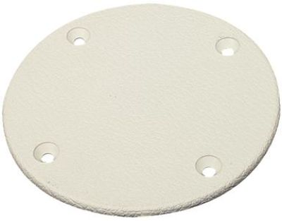 Buy Seachoice 39601 COVER PLATE-5 5/8IN ARTIC WHIT motorcycle in Stuart, Florida, US, for US $16.12