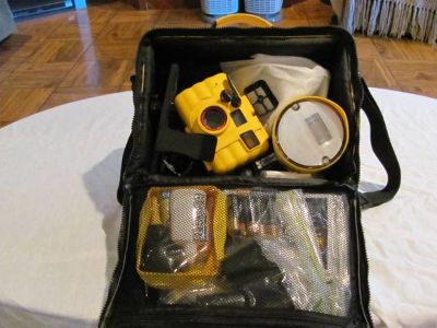 Sealife Dive Camera Kit