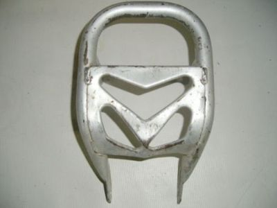 Sell Yamaha Raptor 660 Front Bumper Grab Bar Guard 11599 motorcycle in Farmersburg, Indiana, United States