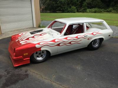 >1975 Chevy Vega