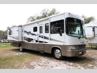 2006 Forest River Rv Georgetown 350