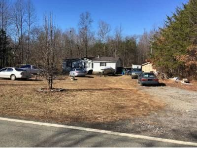 3 Bed 2 Bath Foreclosure Property in Stoneville, NC 27048 - Comer Rd