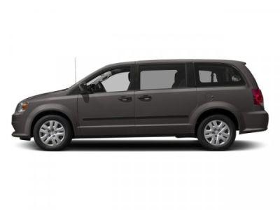 2018 Dodge Grand Caravan SE (Granite Pearlcoat)