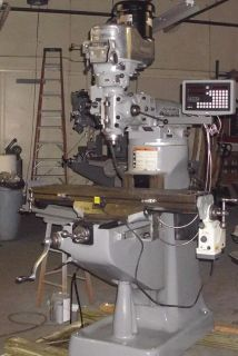 Recondition bridgeport milling machine metal lathe torno