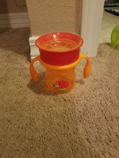 Chicco Sippy Cup