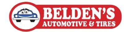 Belden's Automotive & Tires San Antonio TX