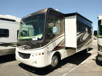 2012 Coachmen Encounter 34TA rv with 3 slides
