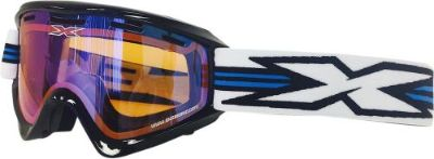 Purchase EKS Snow Goggles Black 067-10900 motorcycle in Lee's Summit, Missouri, United States, for US $46.95