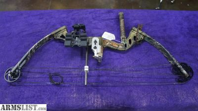 For Sale: Diamond Hornet Compound Bow