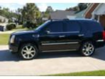 2007 Cadillac Escalade SUV in Buford, GA
