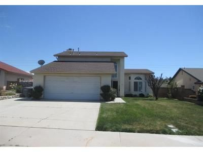 4 Bed 3 Bath Foreclosure Property in Temecula, CA 92591 - Vineyard Ave