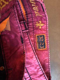 Designer jeans all $120