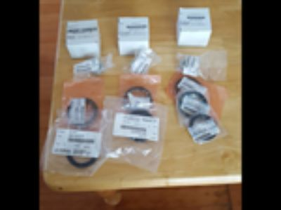 Parts For Sale: Front & Rear wheel bearings