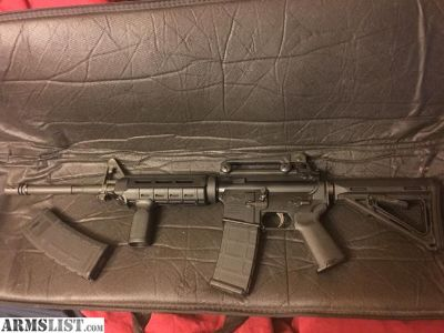 For Sale: AR 15 3rd gen
