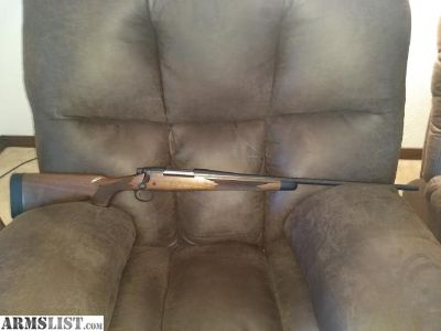 For Sale: Remington 700 CDL 30-06