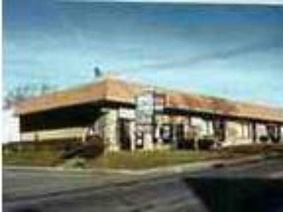 Retail Stores For Lease