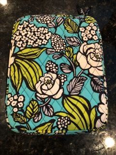 Vera Bradley bag. Used for tablets or iPads.