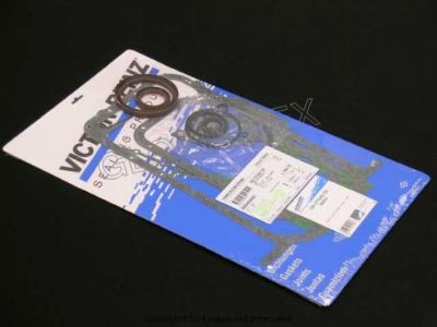 Purchase BMW E30 E36 (1991-1993) Engine Gasket Set - Engine Block VICTOR REINZ motorcycle in Glendale, California, United States, for US $87.85