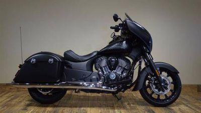2018 Indian Chieftain Dark Horse ABS Cruiser Motorcycles Saint Paul, MN
