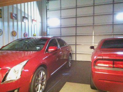 garage condo for cars