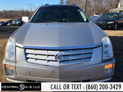 2008 Cadillac SRX V6 (Gray)