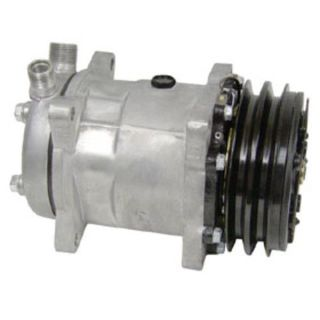 Buy NEW SANDEN STYLE U4510,5409,4644,6664,6668 AC COMPRESSOR AND CLUTCH motorcycle in Frisco, Texas, United States, for US $129.58