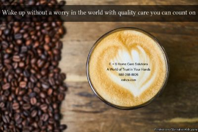 Wake Up Without a Worry in the World with Quality Care You Can Trust