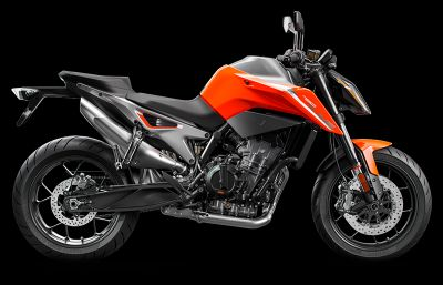 2019 KTM 790 Duke Sport Motorcycles Carson City, NV