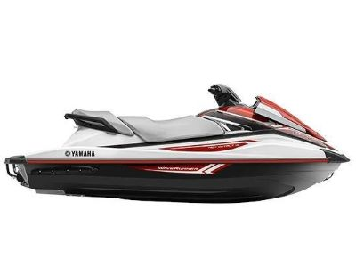 2017 Yamaha VX 3 Person Watercraft Castaic, CA