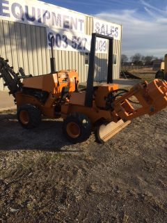 2003 Other Equipment Astec RT 360