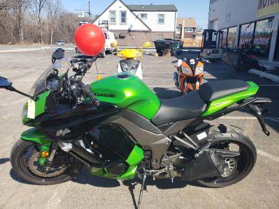 2012 Kawasaki ZX1000GCF Sport Forest View, IL