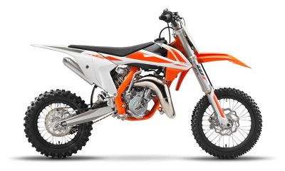 2019 KTM 65 SX Motocross Motorcycles Lakeport, CA
