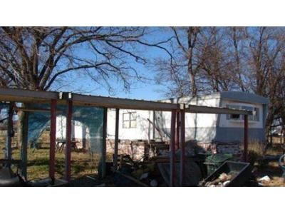 2 Bed 1 Bath Foreclosure Property in Pryor, OK 74361 - W 52 Rd