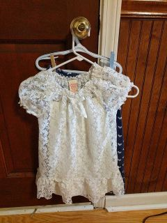 Size 7-8 faded glory outfit