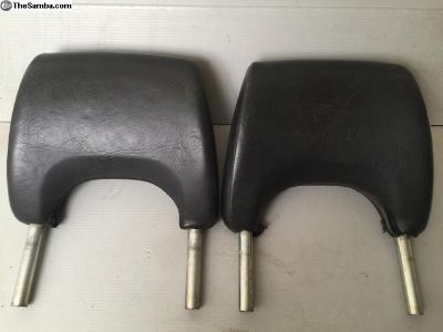 Head Rests, 73-75