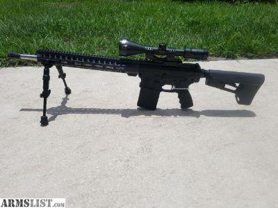 For Sale: DFA-AR10
