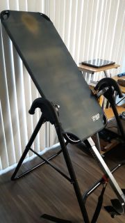 Inversion Table Get the Strong, Healthy Back You Always Wanted