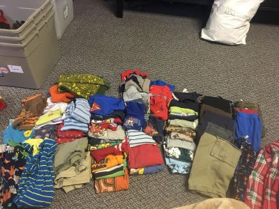 57 items size 2t lot