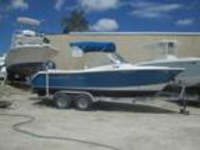2013 Sea Hunt 211 ESCAPE
