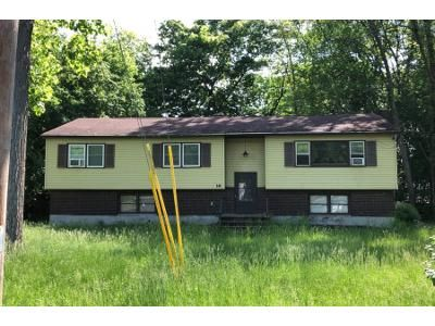 3 Bed 1 Bath Foreclosure Property in Poughkeepsie, NY 12603 - Alda Dr