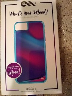 New Color Changing Case