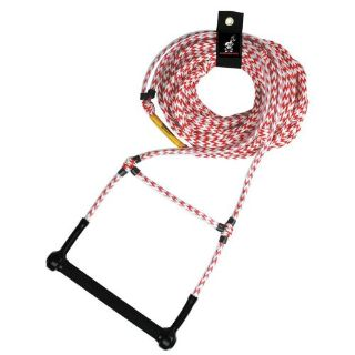 Sell Airhead EZ Up Slalom Training Rope Red/White (AHSR-2) motorcycle in Holland, Michigan, United States, for US $34.92
