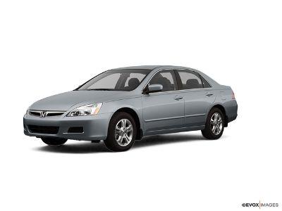 2007 Honda Accord Special Edition ()