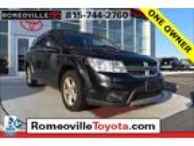 used 2012 Dodge Journey for sale.